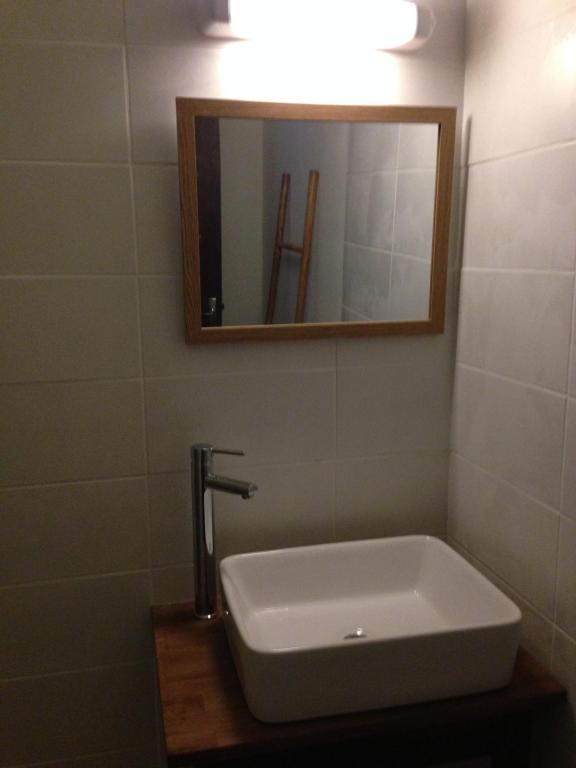 salle de bain l'estable